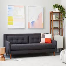 west elm furniture reviews. West Elm Crosby Sofa Review Www Redglobalmx Org Furniture Reviews