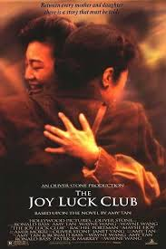 the joy luck club movie review roger ebert the joy luck club