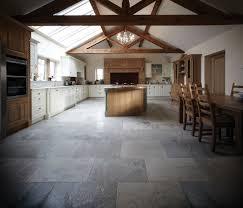 Impressive Stone Floor Tiles Kitchen Montpellier Limestone Traditionalkitchen Inside Design Decorating