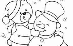 Kleurplaten Peuters Uniek 79 Beste Afbeeldingen Van Thema Winter