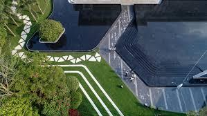 Echo Landscape Design Huizhou Sinic City By Metrostudio Landscape Architecture