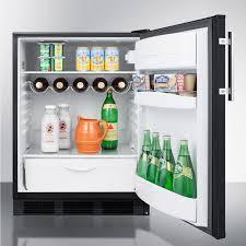FF63BADA | Summit Appliance
