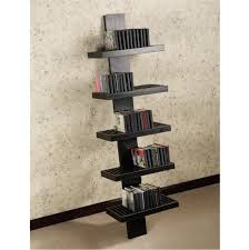 15+ Unique Stylish CD and DVD Storage Ideas