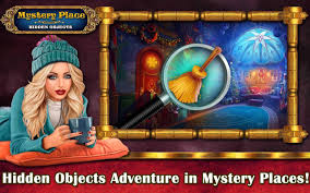 They will join a team of private detectives who, at the request of clients, take care of finding anything that is lost. Hidden Object Games 200 Levels Mysteryplace For Android Apk Download