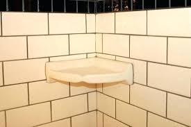 bathtub soap dish repair vintage obsession dishes for shower decoration corner shelf tile a warm install