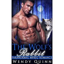 The Wolf's Rabbit by Wendy Quinn