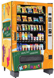 Healthy Vending Machines Denver Simple Healthy Vending Machine For Kids Products I Love Pinterest