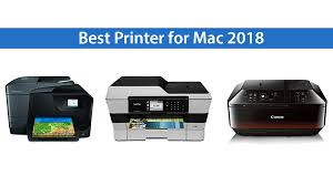 Best Printer For Mac 2018 Techsviewer