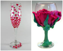 Champagne Glasses Glass Decoration For Wedding Glass Decoration For Wedding Wedding Wine Glass Decorating Ideas Within Wedding Wine Aeoniuminfo Wedding Glasses Decoration Ideas How To Decorate Wedding Glasses