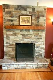 how to cover a brick fireplace with drywall