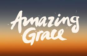 The Amazing Grace Life.