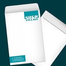 A4 Business Envelope Envelopes Stationery