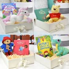 image is loading personalised children 039 s book with plush toy