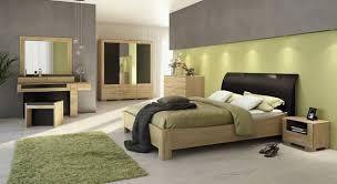 Schlafzimmer Komplett Set H Lipik 9 Teilig Teilmassiv Farbe Eiche Schwarz
