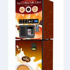Vending Coffee Machines Cool 48flavors Vending Coffee Machines Coinbillic Card Operated Coffee