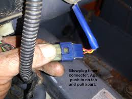 Mahindra Tractor Glow Plug Wiring Diagram Mahindra 2615 Wiring-Diagram