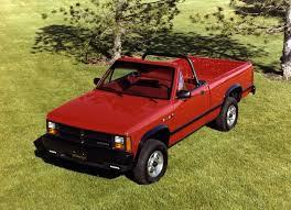 1989 Dodge Dakota Convertible Pickup Truck | coconv | Flickr
