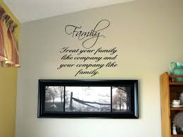 words on walls decor word wall decorations best decoration vinyl fair ideas  which family treat your
