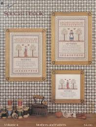 Sue Page Cross Stitch Designer Sue Hillis Designs Plastic Canvas Pattern 6 Listings