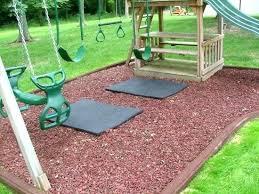 garden mats. Recycled Rubber Garden Mats Mulch Tire