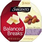 natural white cheddar cheese snacks 3 pack