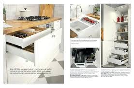 Tiroir De Cuisine Ikea Sakadanse