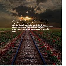 Les Panneaux Roses De Josette Sauthier Citation Pour Remonter Le