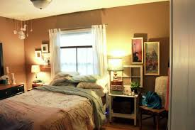 Terrific How To Arrange Furniture In A Small Bedroom Make It Look Bigger  Photo Ideas