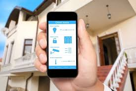 Control Your Home From Your Phone Control Your House With Your Smartphone  Home Wizards Impressive Design