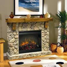 stone front electric fireplaces large image for electric fireplace insert napoleon linear