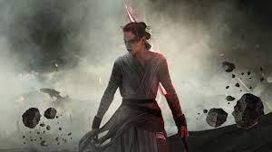 Dark Rey Star Wars The Rise Of ...