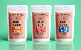 The dutch played an important part in the trade of coffee worldwide. Promote Your Coffee Beans With Custom Coffee Bag Labels Vipcolor