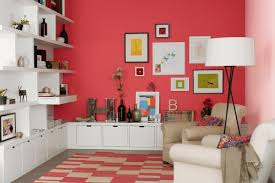Peach Paint Color For Living Room Good Color For Interior Design On With Triadic Cozy House Colour