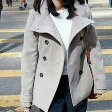 rm130 h m winter coat women s fashion clothes outerwear on carou