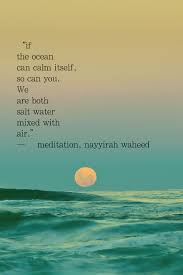 Ocean Quotes Custom Lotus Photo In 48 Quotes Pinterest Wisdom Thoughts And Yoga