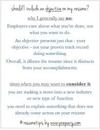 ... Incredible Design What Should A Resume Include 15 Should I An Objective  On My Resume Is ...