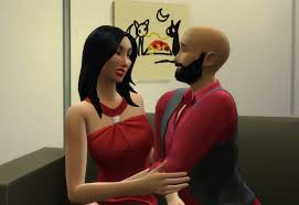 Les Sims 4 : L'Aspiration Amour | Daily Sims