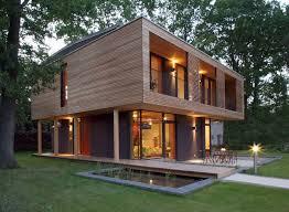Brett Sichello Design Beautifully Designed Passive House Vallentin Architecture