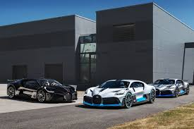 Bugatti divo is hardest, lightest, quickest and most agile bugatti ever made. Bugatti Divo Delivery To Customers Begins Bugatti Newsroom