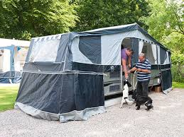 Folding Tent New To Trailer Tents And Folding Campers The Camping And