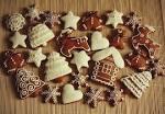 Рождественские пряники с глазурью рецепт избушка 125