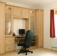 home offices fitted furniture. Examples Gallery: Home Offices Fitted Furniture