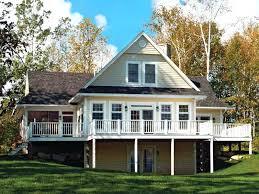 lake house plans. Lake House Plans For Narrow Lot