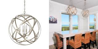 capital lighting avant garde orb chandelier