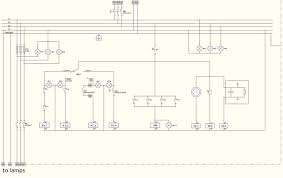 electrical control panel wiring diagram Electrical Control Panel Wiring Diagram wiring diagram panel lighting wiring inspiring automotive wiring electrical control panel wiring diagram pdf