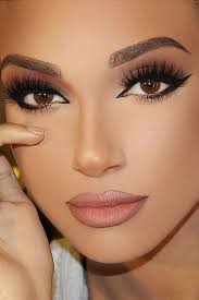 check out many variations of cat eye makeup technique this makeup is ultimately tasteful and really y and you can rock it for any occasion