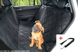 rear car seat covers pets x large dog seat cover best rear car seat cover for