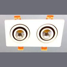 Đèn Mắt Ếch Led 5Wx2 AFC756/2 172x90