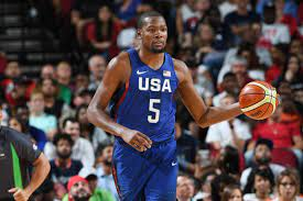 Olympic Basketball 2016: USA Roster ...