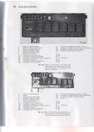 wiring diagram the volkswagen club of south africa image